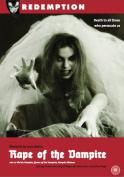 The Rape of the Vampire [Region 2]