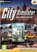 City Simulator Triple Pack