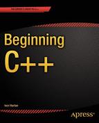 Beginning C++: 2014