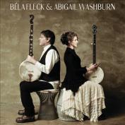 B'la Fleck & Abigail Washburn [Digipak]