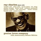 Genius Loves Company [10th Anniversary]