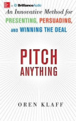 Pitch Anything [Audio]