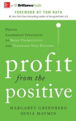 Profit from the Positive [Audio]