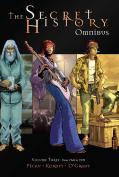 The Secret History Omnibus Volume 3