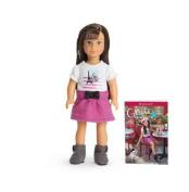 Grace Mini Doll