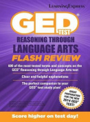 GED Test RLA Flash Review