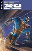 X-O Manowar: Armor Hunters