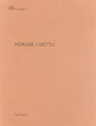 Morger + Dettli: de Aedibus 48