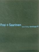 Frei + Saarinen: Anthologie 26