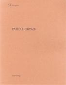 Pablo Horvath: de Aedibus 17