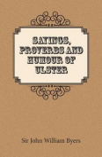 Sayings, Proverbs, and Humour of Ulster