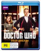 Doctor Who: Deep Breath [Region B] [Blu-ray]