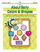 About Early Colors & Shapes  : Early Colors & Shapes Skills Practice Fun