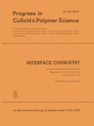 Interface Chemistry