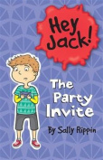 The Party Invite (Hey Jack!)