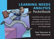 Learning Needs Analysis Pocketbook