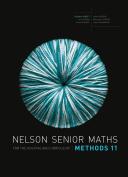 Nelson Senior Maths Methods 11 for the Australian Curriculum