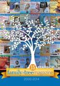 15 Years of Family Tree Magazine