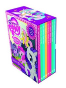 My Little Pony 8 Book Deluxe Slipcase