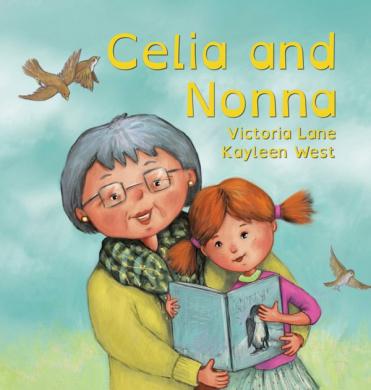 Celia and Nonna