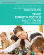 Cp0954 - Tch10135 Pedagogy in Practice