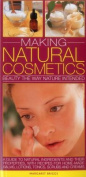 Making Natural Cosmetics