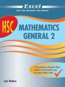 Excel Hsc Mathematics Gen 2