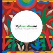 My Australian Art
