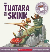 The Tuatara and the Skink