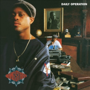 Daily Operation [LP]