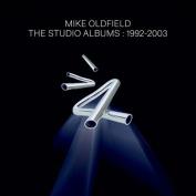 The Studio Albums 1992-2003 [Box] *