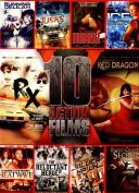 10-Movie Action Pack, Vol. 9 [Region 1]