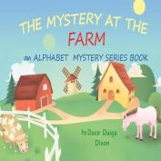 Alphabet Mystery Series