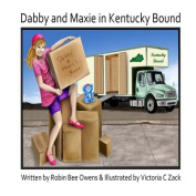 Dabby and Maxie in Kentucky Bound