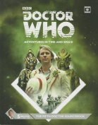 Dr Who Fifth Doctor Sourcebook