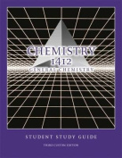 Chemistry 1312, General Chemistry, Student Study Guide, Volume II