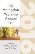 The Abingdon Worship Annual 2016