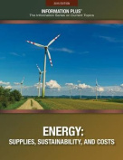 Energy Supplies Sustainability Cost