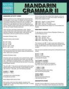 Mandarin Grammar II