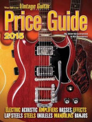 Official Vintage Guitar Price Guide