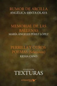 Texturas Poeticas [Spanish]