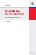 Statistik Fur Nichtstatistiker [GER]