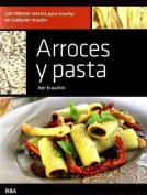 Arroces y Pasta [Spanish]