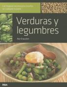 Verduras y Legumbres [Spanish]