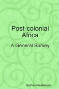 Post-Colonial Africa