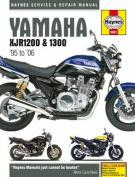 Yamaha XJR 1200/1300 Service and Repair Manual