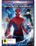 THE AMAZING SPIDER-MAN 2 [Region 4]