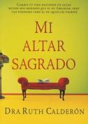 Mi Altar Sagrado [Spanish]