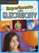 Experiments with Electricity (Raintree Perspectives