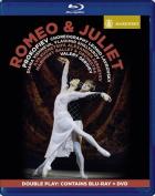 Romeo and Juliet [Region B] [Blu-ray]
